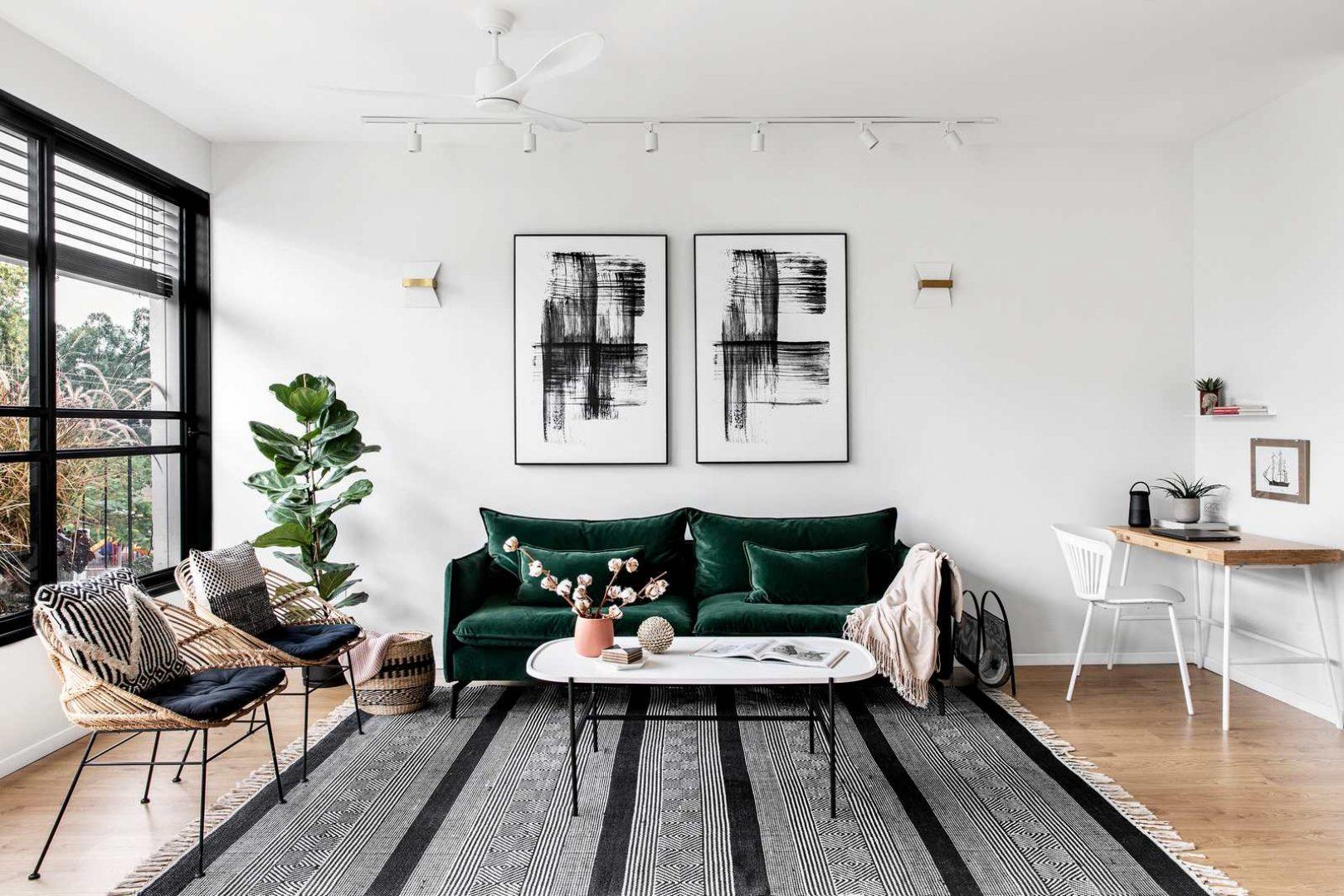 מעצבת פנים אפרת סגל - עיצוב דירה